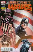 Secret Wars Vol 1 7 Midtown Comics Variant