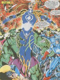Shevaun Haldane (Earth-616) from Mys-Tech Wars Vol 1 4 001
