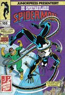 Spectaculaire Spiderman 103