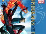 Spider-Man / Fantastic Four Vol 1 1