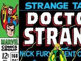 Strange Tales Vol 1 168