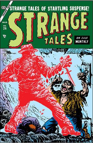Strange Tales Vol 1 26