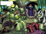 Survivors (Earth-616)