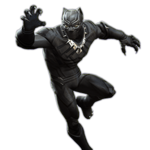 T'Challa (Civil War) (Earth-TRN517) from Marvel Contest of Champions 001