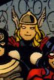 Thor Odinson (Earth-538) from Dark Reign Fantastic Four Vol 1 3 0001