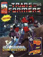 Transformers (UK) Vol 1 29