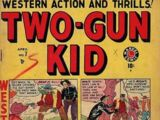 Two-Gun Kid Vol 1 7