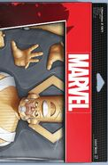 Ultimates 2 Vol 2 1 Action Figure Wraparound Variant (Front)