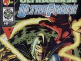UltraForce Vol 1 8