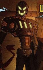Ultron (Earth-TRN719) from Avengers Fairy Tales Vol 1 2 0001