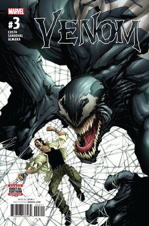 Venom Vol 3 3