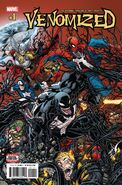Venomized Vol 1 1