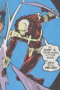 Vex (Coven) (Earth-616) from Marvel Comics Presents Vol 1 133 0001