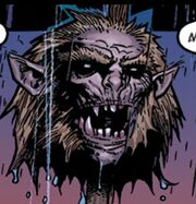 Victor Creed (Earth-13264) from Marvel Zombies Vol 2 2 0001