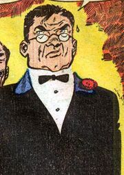 Winslow (Earth-616) from World of Suspense Vol 1 5 0001