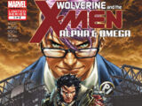 Wolverine and the X-Men: Alpha & Omega Vol 1 1
