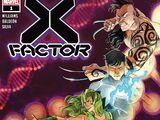 X-Factor Vol 4 1