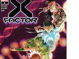 X-Factor Vol 4
