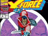 X-Force Vol 1 2