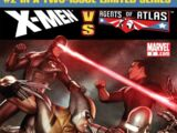 X-Men vs. Agents of Atlas Vol 1 2