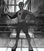 Yu Komori (Earth-70019) from Spider-Man The Manga Vol 1 1
