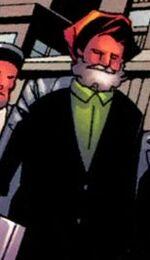 Ahmed (Earth-1610) Ultimate X-Men Vol 1 1
