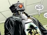 Arnim Zola's Robotic Body
