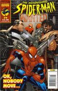 Astonishing Spider-Man Vol 1 79