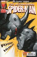 Astonishing Spider-Man Vol 3 47