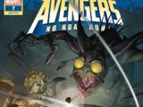 Avengers: No Road Home Vol 1 7