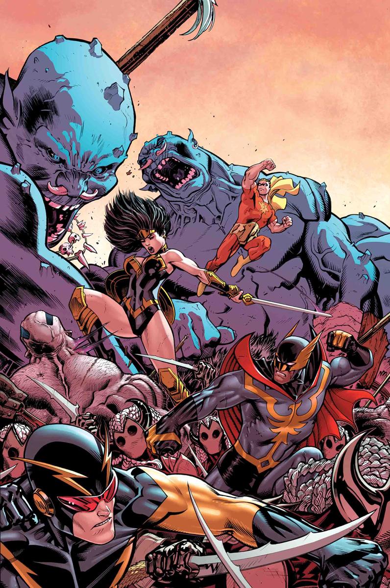 Avengers Vol 8 18 Textless.jpg