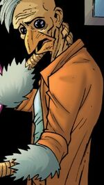 Barnell Bohusk (Earth-616) from New Mutants Vol 4 3 002