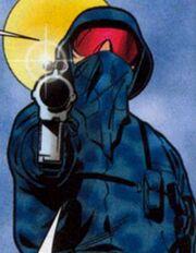 Bartlett, Jr. (Earth-7642) from Spider-Man Gen13 Vol 1 1 001