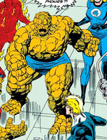 Benjamin Grimm (Earth-49487) from Fantastic Four Vol 1 387 001