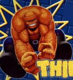 Benjamin Grimm (Earth-61011) Spider-Man & Friends Strong Friendships Vol 1 1 0002