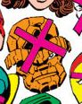 Benjamin Grimm (Earth-811) from X-Men Vol 1 141 0001