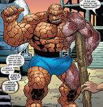 Benjamin Grimm (Earth-982) from Fantastic Five Vol 2 3 0001