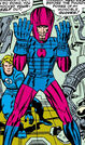 Bentley Wittman (Earth-616) and his Wonder Gloves from Fantastic Four Vol 1 78.jpg