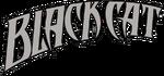 Black Cat Vol 1 Logo