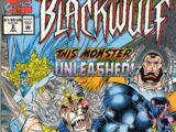 Blackwulf Vol 1 2