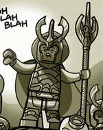 Bor Burison (Earth-13122) from LEGO Marvel's Avengers 001