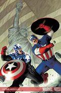 Captain America Vol 5 40 Textless