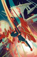 Captain Marvel Vol 9 4 Textless