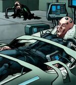 Charles Xavier (Earth-11326) from New Mutants Vol 3 22 0001