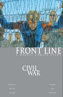 Civil War Front Line Vol 1 3