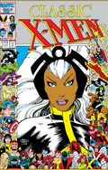 Classic X-Men Vol 1 3