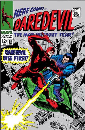 Daredevil Vol 1 35