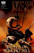 Dark Tower The Battle of Jericho Hill Vol 1 5