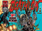 Deathlok Vol 3 1