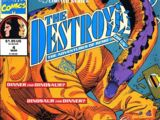 Destroyer Vol 2 4